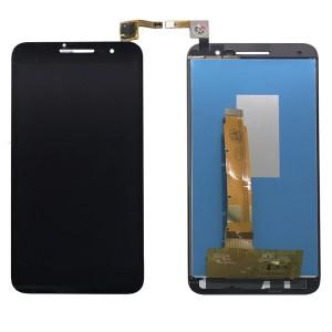 ZTE Vodafone Smart Prime 6 VF-895N - LCD Touch Screen Preto