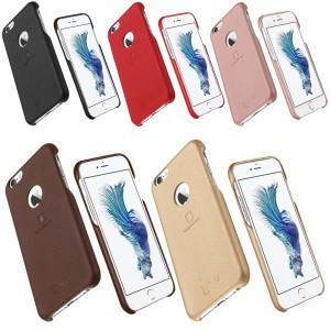iPhone 6 Plus / 6S Plus - Lenuo Ledream Soft Slim Case