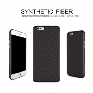 iPhone 6 Plus / 6S Plus - Nillkin Synthetic Fiber Phone Case