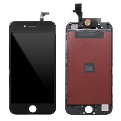 iPhone 6 - LCD Touch Screen Preto A+++