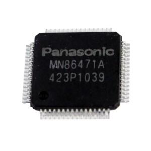 Playstation 4 PS4 - Panasonic MN86471A Chipstet IC HDMI
