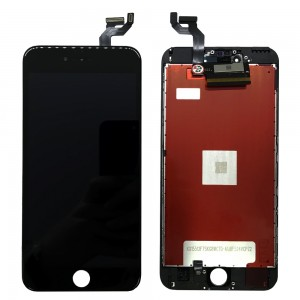 iPhone 6s Plus - LCD Touch Screen Preto A+++
