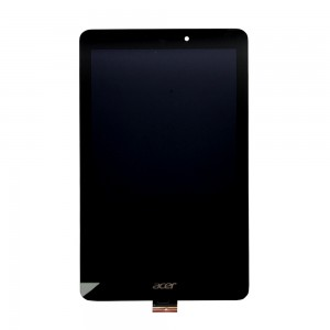 Acer Iconia Tab B1-810 - LCD Touch Screen Preto