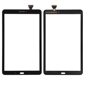 Samsung Galaxy Tab E 9.6 T560 -  Vidro Touch Screen Preto