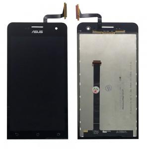 Asus Zenfone 5 A500CG A501CG A502CG A500KL - LCD Touch Screen Preto