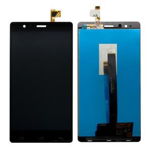BQ Aquaris E6 IPS5K0750FPC - LCD Touch Screen Preto