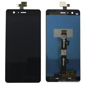 BQ Aquaris M5 IPS5K1396FPC  - LCD Touch Screen Preto