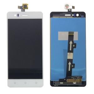 BQ Aquaris M5 IPS5K1396FPC - LCD Touch Screen Branco