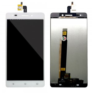 BQ Aquaris M5.5 IPS5K1517FPC - LCD Touch Screen Branco