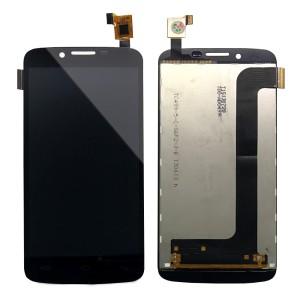 BQ Aquaris 5HD - LCD Touch Screen Preto