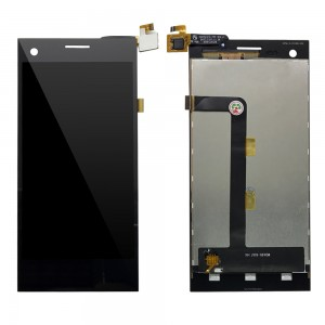 THL T11 - LCD Touch Screen Preto