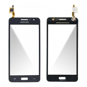 Samsung Galaxy Grand Prime G531F - Vidro Touch Screen Preto