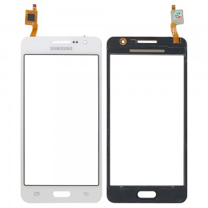 Samsung Galaxy Grand Prime G531F - Vidro Touch Screen Branco