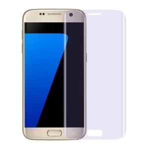 Samsung Galaxy S7 Edge - Tempered Glass Full Arc