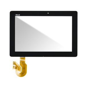 Asus Transformer MEMO Pad 10 FHD ME301 TF701 TF701T 5235N FPC1 - Vidro Touch Screen Preto