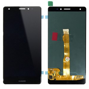 Huawei Mate S -  LCD Touch Screen Preto