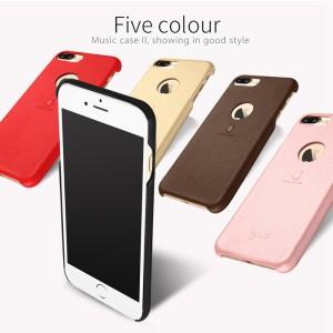 iPhone 7 Plus / 8 Plus  - Lenuo Ledream Soft Slim Case