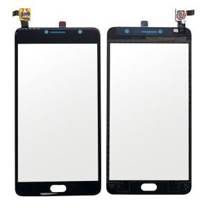 ZTE Vodafone Smart Ultra 7 - Vidro Touch Screen Preto