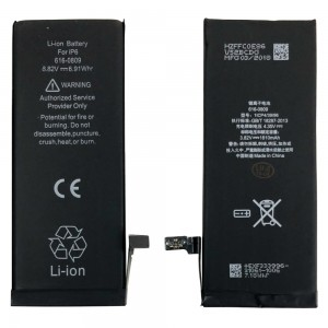 iPhone 6 - Bateria OEM