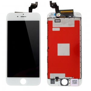 iPhone 6S - LCD Touch Screen Branco A+++