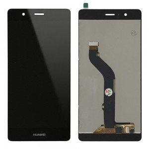 Huawei Ascend P9 Lite - Full Front LCD Digitizer Black