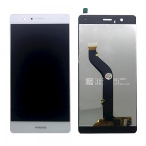 Huawei Ascend P9 Lite - Full Front LCD Digitizer White