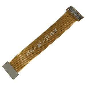 Samsung Galaxy S7 Edge G935 - LCD Test Flex
