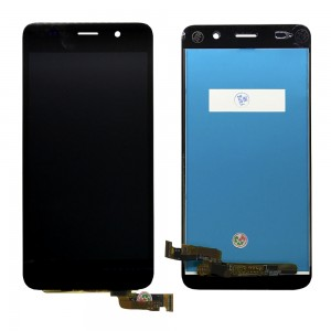 Huawei Y6 - LCD Display Touch Screen Preto