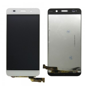 Huawei Y6 - LCD Display Touch Screen Branco