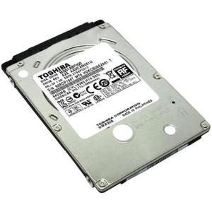 Hard Drive Disk 500GB Sata 2,5