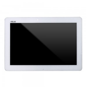 Asus MeMo PAD 10 K01E ME103K - Full Front LCD Digitizer with Frame White