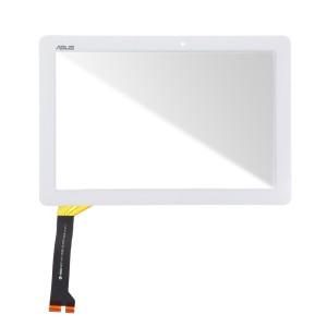 Asus Memo Pad 10 K00F Me102A K01E ME103K 2.0 -  Vidro Touch Screen Branco