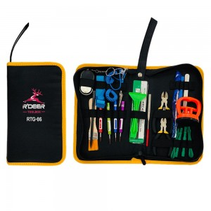 21 in 1 Screwdriver Spudger Opening Repair Tool Kit