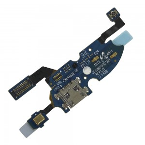 Samsung Galaxy S4 Mini I9190 - Dock Charging Connector Flex Rev 1.0