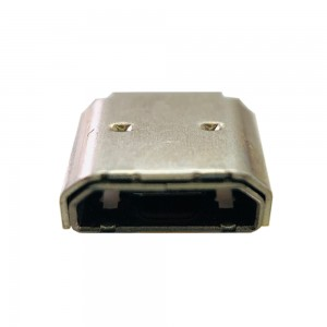 Sony Xperia SP C5303  M35h /  Xperia ZL C6503 - Micro USB Charging Connector Port