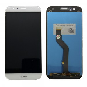 Huawei Ascend G8 - LCD Display Touch Screen Branco