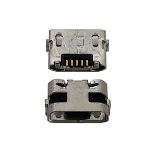 BQ Aquaris E5 HD - Micro USB Charging Connector Port