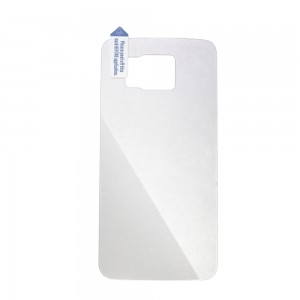 Samsung Galaxy S6 - Back Tempered Glass