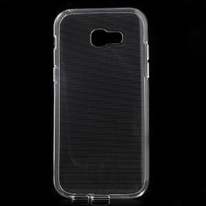 Samsung Galaxy A5 2017 - Clear Glossy TPU Case