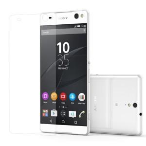 Sony Xperia C5 Ultra E5553 / E5563 - Tempered Glass