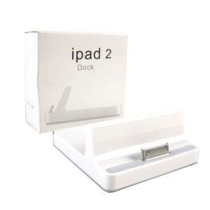 Dock Station - iPad 2 , iPod , iPhone 4