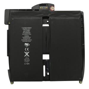 iPad 1 - Bateria