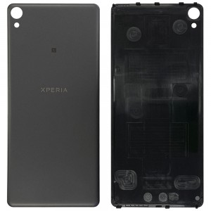 Sony Xperia XA F3111/F3113/F3115 - Battery Housing Cover Grey
