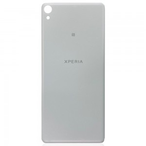 Sony Xperia XA F3111/F3113/F3115 - Battery Housing Cover White