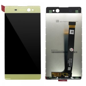 Sony Xperia XA Ultra F3213 - Full Front LCD Touch Screen Verde