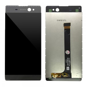 Sony Xperia XA Ultra F3213 -  LCD Touch Screen Cinzento