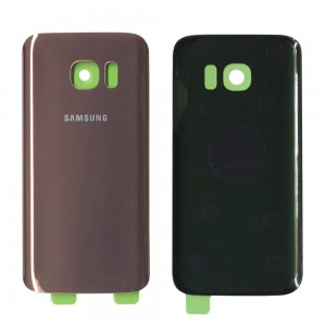 Samsung Galaxy S7 G930F - Battery Cover Rose Gold