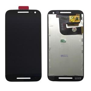 Motorola Moto G3 3rd Gen XT1541 - LCD Touch Screen Preto