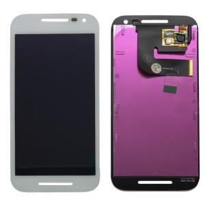 Motorola Moto G3 3rd Gen XT1541 - LCD Touch Screen Branco