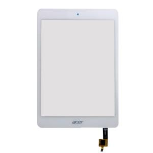 Acer Iconia A1-830 - Vidro Touch Screen Branco